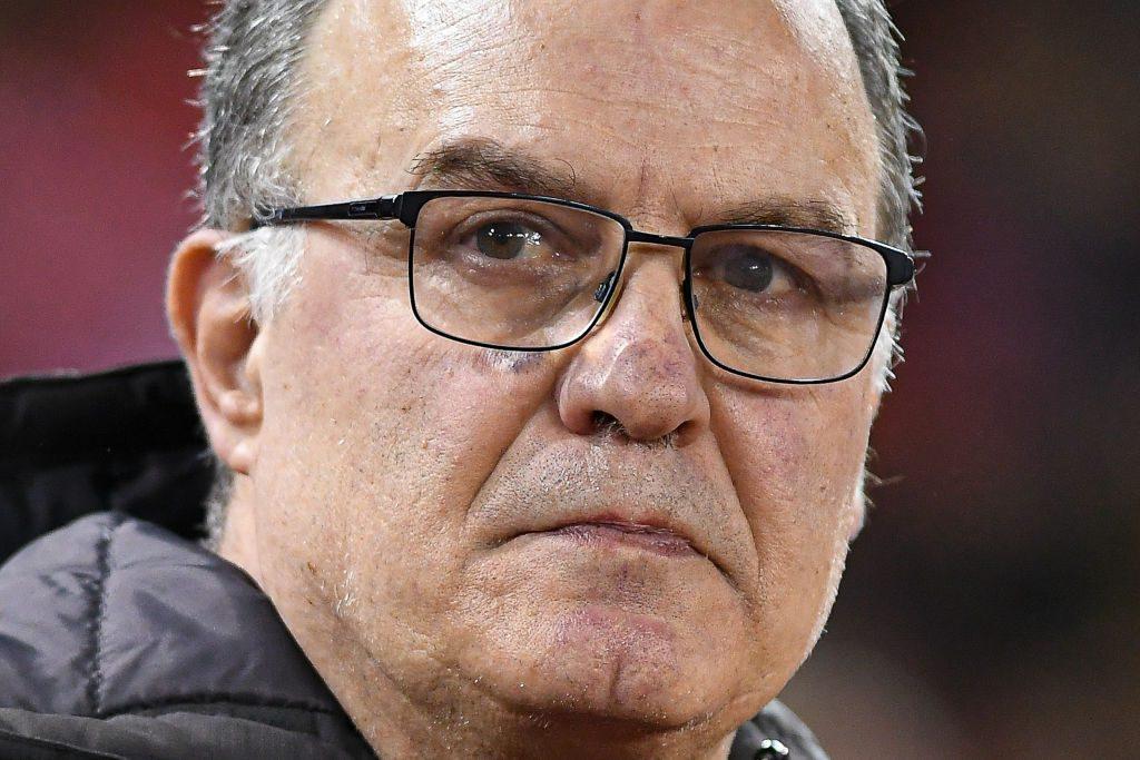 La polémica portada de la revista France Football sobre el técnico Marcelo Bielsa