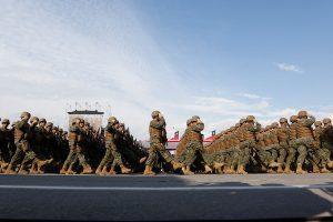 Aprueban indicación para que soldados puedan denunciar corrupción ante la Contraloría