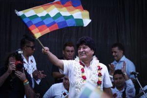 Investigadores del MIT comprobaron que no hubo un fraude electoral en Bolivia