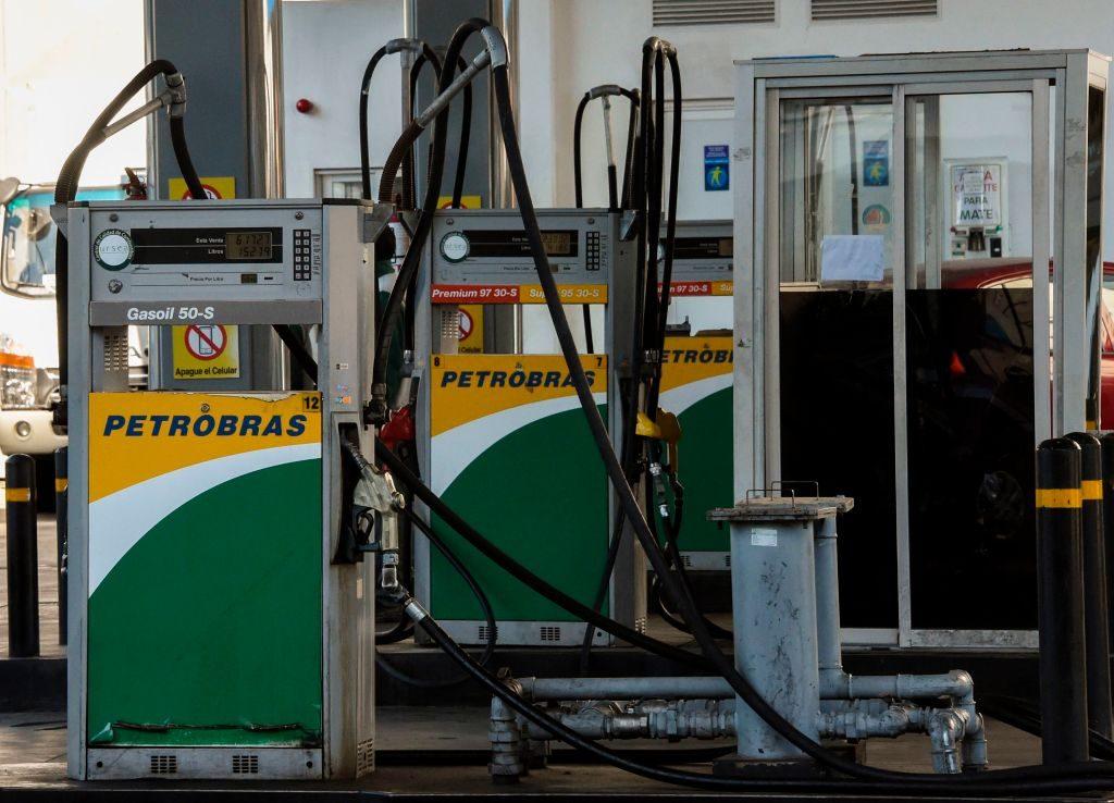 Huelga paralizó a la petrolera estatal en Brasil y se abre la opción del desabastecimiento