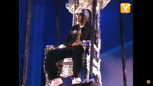 ¿Mejor ingreso a la Quinta?: Daddy Yankee debutó en Viña un día como hoy, pero hace 14 años