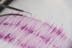 Terremoto magnitud 4.9 Mw en la región de Coquimbo