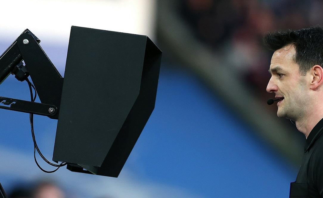 El sistema de video arbitraje