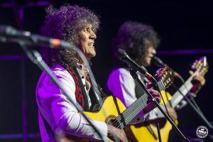 Más de 30 mil asistentes tuvo el Festival Womad en su sexta versión en Chile