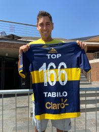 Alejandro Tabilo