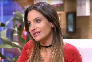 Tras seis meses de pololeo, Daniela Palavecino contraerá matrimonio con un europeo