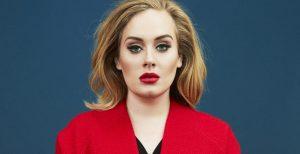 Adele ya le puso fecha a su nuevo disco y la anunció en una fiesta matrimonial