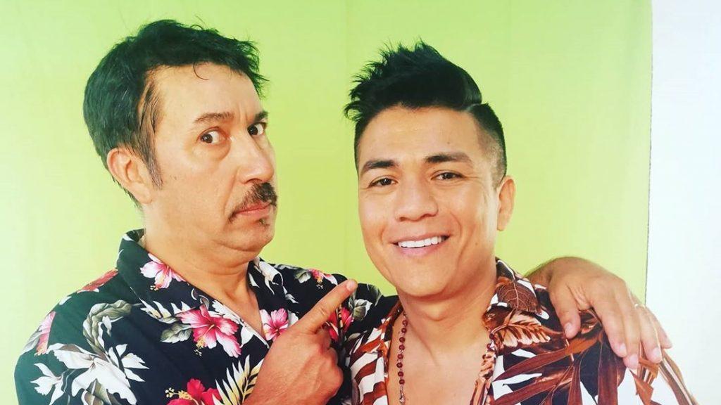 """Pato Pimienta lanzó versión en inglés de """"Si te vas"""" junto con Américo"""