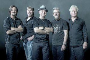 Conciertos de Creedence Clearwater Revisited a Chile fueron reprogramados para abril y mayo