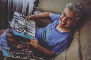 De vacaciones en Uruguay: Gonzalo Yáñez subió foto playera junto a Jorge González