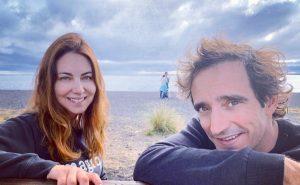 """Mónica Godoy y sus 20 años junto a Nicolás Saavedra: """"Es importante la libertad en la relación"""""""