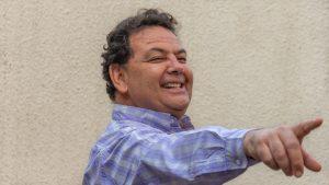 """Palta Meléndez y pifias a humoristas: """"Varias veces salí con depresión del escenario"""""""