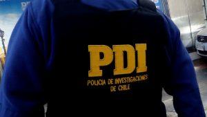 Robo con balacera en Puente Alto terminó con dos fallecidos y un herido