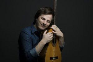 Estuvo en Teletón 2018: la historia de Nahuel Pennisi, representante de Argentina en el Festival de Viña