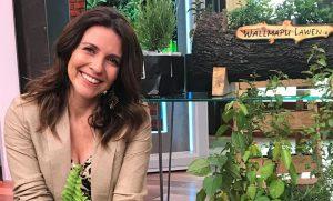 """Karla Constant se reinventa con un programa en Instagram: """"A todos nos pilló esto y estamos tratando de hacer lo mejor"""""""