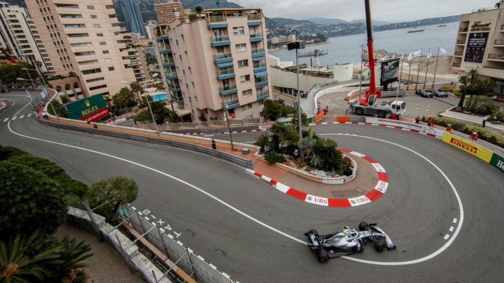No se realizará el Gran Premio de Mónaco