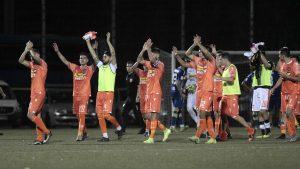 Cobreloa decidió liberar a su plantel hasta que se reanude el torneo de Primera B