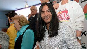 """""""Coca"""" Mendoza candidatea a Borghi para la banca de Colo Colo: """"Para mi él es el técnico"""""""