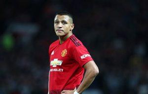 Alexis Sánchez fue elegido en el once ideal de los mayores fracasos del Manchester United