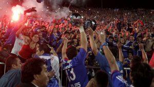 Universidad de Chile campeón de Copa Sudamericana: Revive la histórica jornada