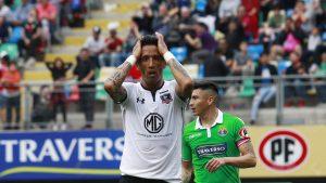 """Lucas Barrios y su segundo paso por Colo Colo: """"No me sentí cómodo"""""""