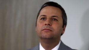 """Presidente de la CChC sobre la economía y el Covid-19: """"Lo importante es cómo salimos de esto"""""""