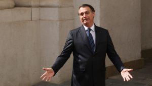 Bolsonaro dudó de la cantidad de muertos en Brasil y llamó a volver a trabajar