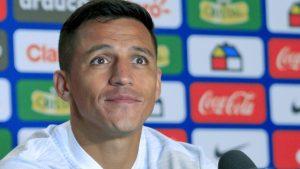 ¿Al fútbol árabe? Medio inglés apunta a un nuevo destino para Alexis Sánchez
