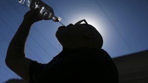 Dirección Meteorológica de Chile pronosticó breve ola de calor para la capital