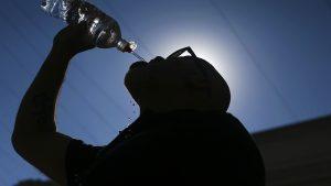 Meteorología emitió alerta por altas temperaturas desde O'Higgins hasta Ñuble
