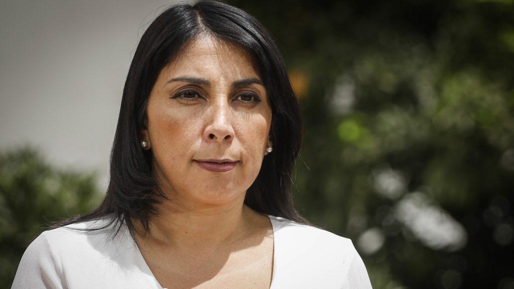 Rubilar por publicación de Cathy Barriga: Cometió un lamentable error