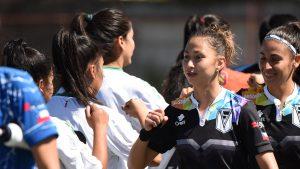 ANFP suspendió el fútbol joven y femenino hasta agosto