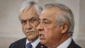 Justicia declaró admisible nueva querella contra Presidente Piñera, exministro Mañalich y subsecretario Zúñiga