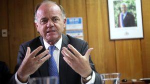 Ministro de Agricultura: Podemos decirle a Chile que estamos bien abastecidos de alimentos