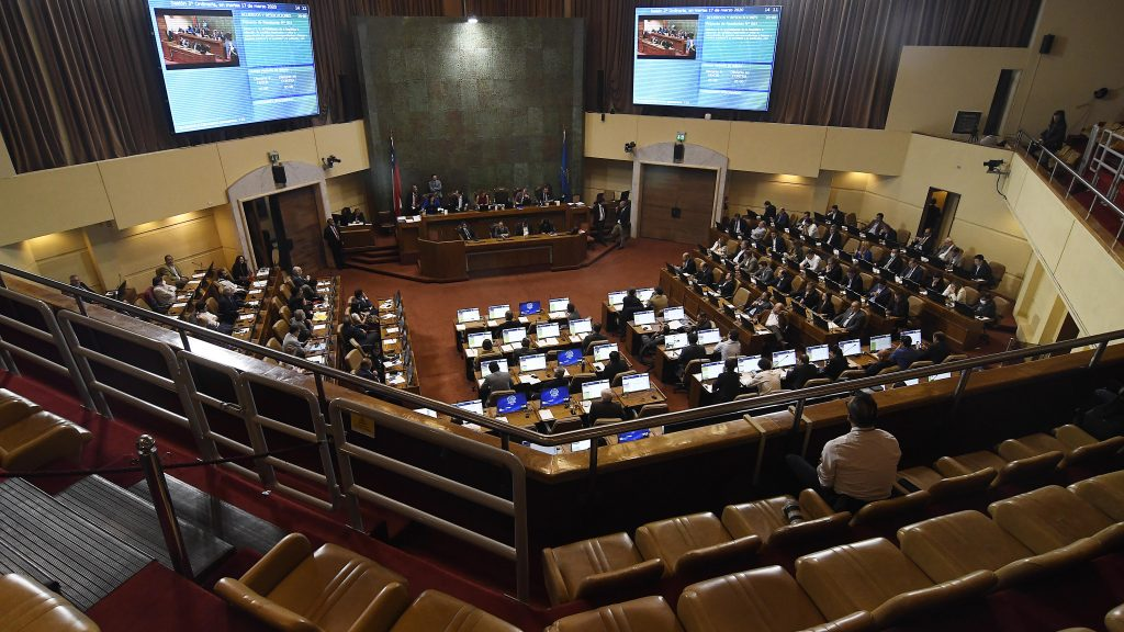 Cámara ya definió fecha de discusión y votación del proyecto de retiro de fondos