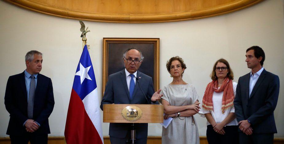 Abrieron frontera con Chile por pasajeros varados — Estado de Emergencia