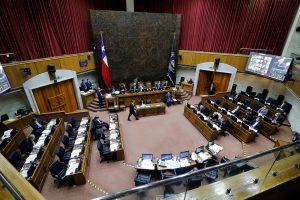 Senado aprobó informe de Comisión Mixta por medidas de protección al empleo