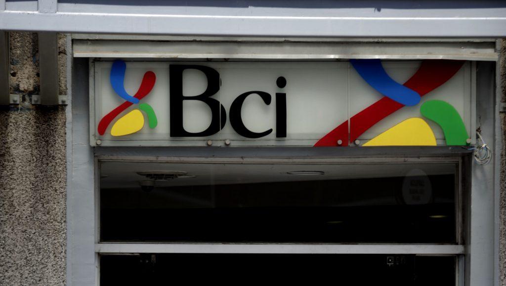 Banco BCI anunció postergación de créditos de seis cuotas y 0% de interés