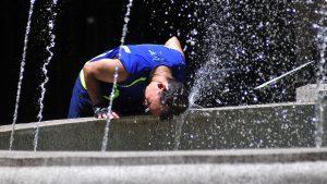 Ola de calor: revisa el pronóstico del tiempo para este jueves en Santiago