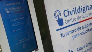 Registro Civil suspendió momentáneamente app para Clave Única tras presentar problemas