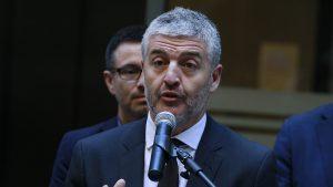 """Exsubsecretario de Telecomunicaciones sobre Internet en cuarentena: """"Debiera ser un derecho básico"""""""