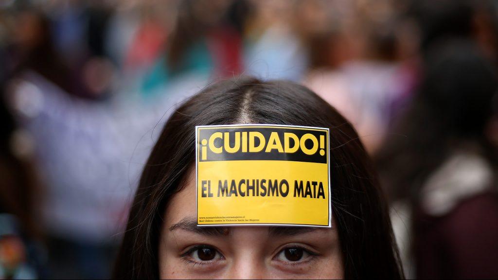 SernamEG lanzó campaña por posibles casos de violencia contra las mujeres en cuarentena