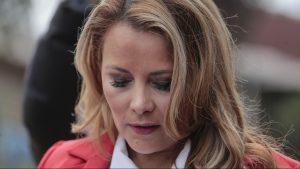 """Cathy Barriga le respondió a Mañalich: """"Ministro, no oculte información"""""""