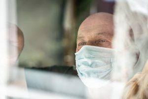 Cerca del 40% de la población mundial está en aislamiento por el coronavirus