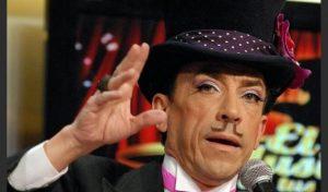 """Exjurado de """"Bailando por un sueño"""" Aníbal Pachano dio positivo a Covid-19"""