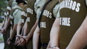 Contraloría ofició a Carabineros por la compra de $500 millones en mascarillas para funcionarios