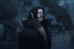 Netflix confirmó la cuarta temporada de Castlevania