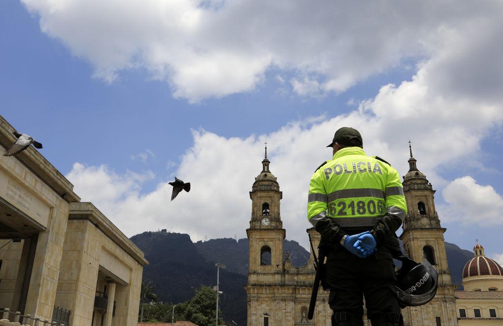 En Colombia se desarrolla un plan de aislamiento de 19 días por la epidemia del nuevo coronavirus