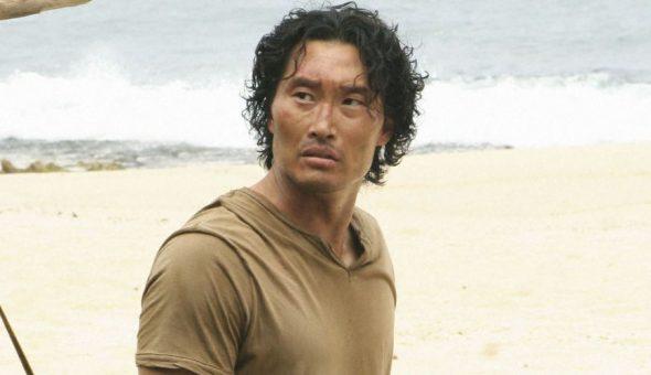 "Daniel Dae Kim. Actor que participó en la serie ""Lost""."