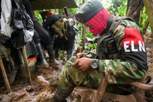 Ejército de Liberación Nacional declaró alto al fuego en Colombia por el coronavirus